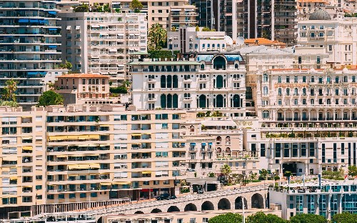 The luxury travel guide to Monaco