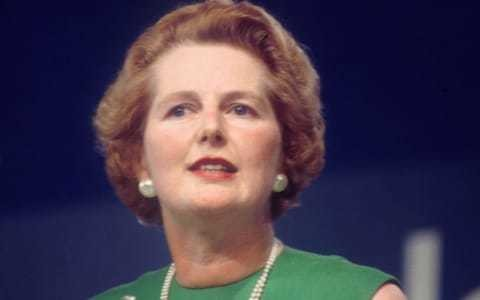 Thatcher: a Very British Revolution - Margaret Thatcher showed what happens when exceptional women take the lead