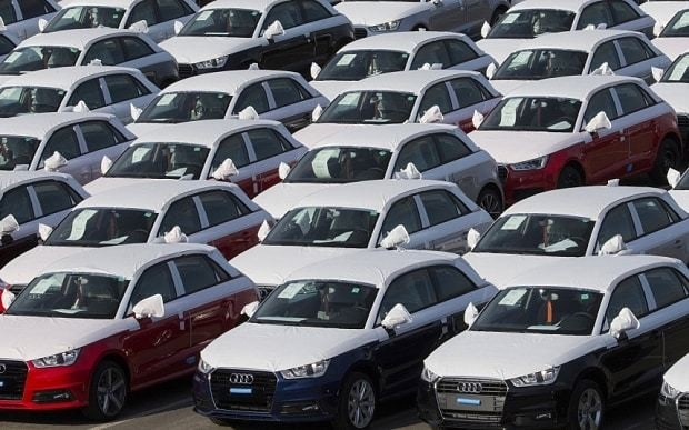 VW scandal: UK drivers won't be forced to take part in Volkswagen emissions recall