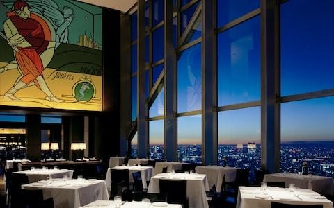 Where to stay in Tokyo: hotels by district