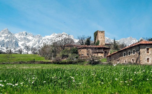 20 beautiful villages in Spain you've probably never heard of