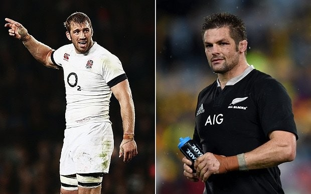 Rugby World Cup 2015: One year to go and our experts predict an England vs New Zealand final