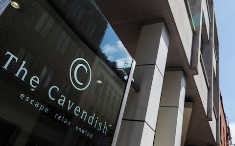 Cavendish Hotel owners eye £250m sale as London market booms
