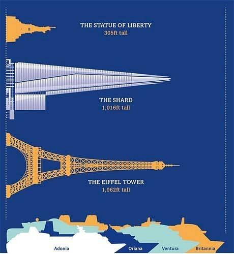 P&O names biggest ever cruise ship Britannia