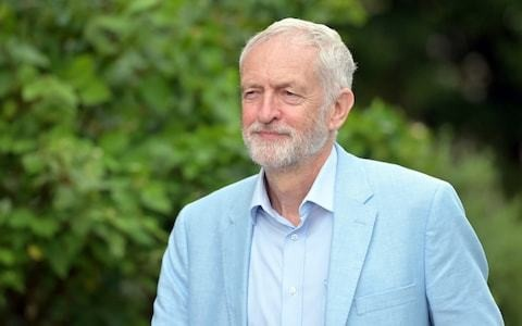 Jeremy Corbyn suggests he would stay neutral in second Brexit referendum