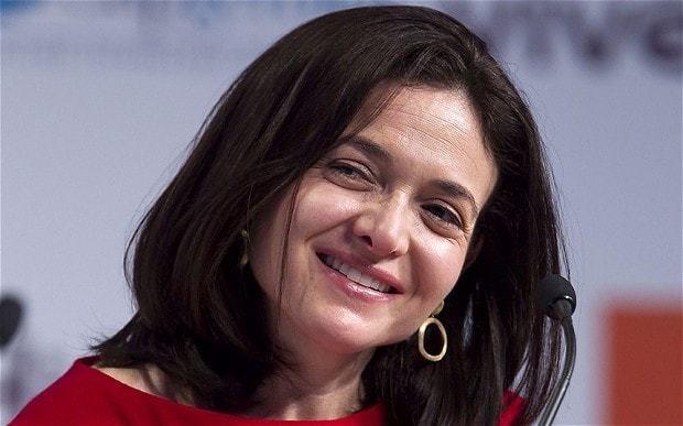 Facebook's Sheryl Sandberg had planned to take crashed jet