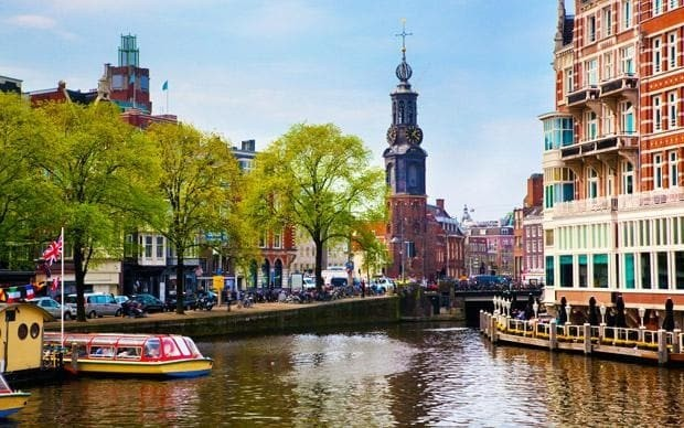 Eurostar to launch direct service to Amsterdam