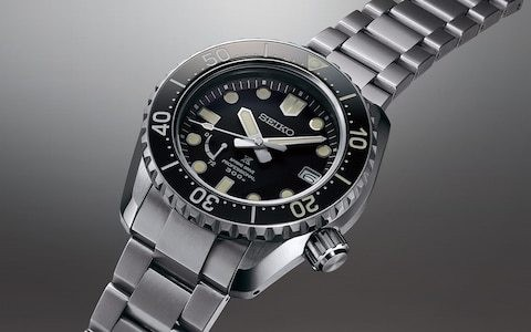 Seiko proves its all-rounder credentials with new sea, land and sky models