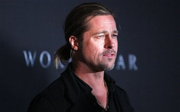 As Brad Pitt turns 50, there are a few things he ought to know