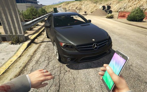 Samsung attempts to take down parody Note 7 bomb GTA videos