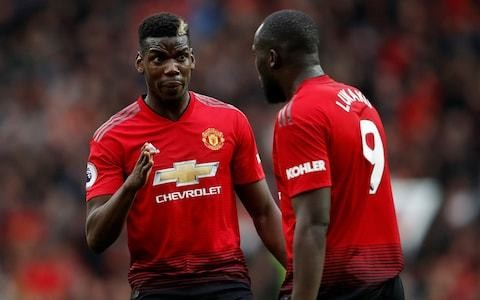 Manchester United under mounting pressure to cash in on unsettled Paul Pogba and Romelu Lukaku
