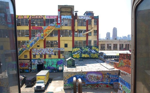 Court awards graffiti artists $6.7m after work destroyed by developers