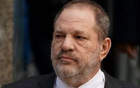 Harvey Weinstein and accusers reach tentative £35 million compensation deal