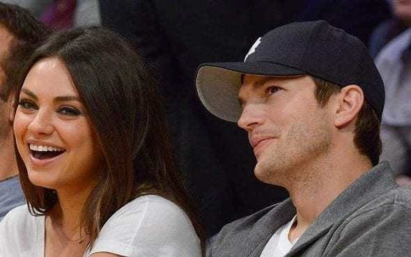 Casual sex can officially lead to marriage – just ask Mila Kunis