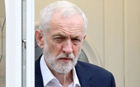 Jeremy Corbyn 'set to back second referendum in major Brexit policy shift for Labour'