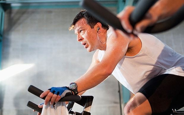 Why short bursts of activity boost fitness in the body