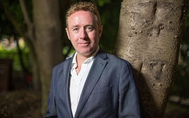 Mark Millar interview: 'I want to be Marvel, not just work with Marvel'