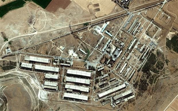 Syria: Al-Qaeda's battle for control of Assad's chemical weapons plant
