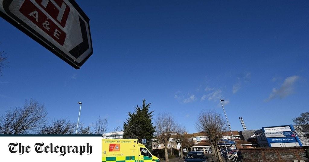 Lockdown 'killed two people for every three who died of coronavirus' at peak of outbreak