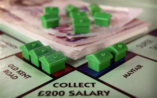 Help to Buy will distort housing market, warn bank chiefs