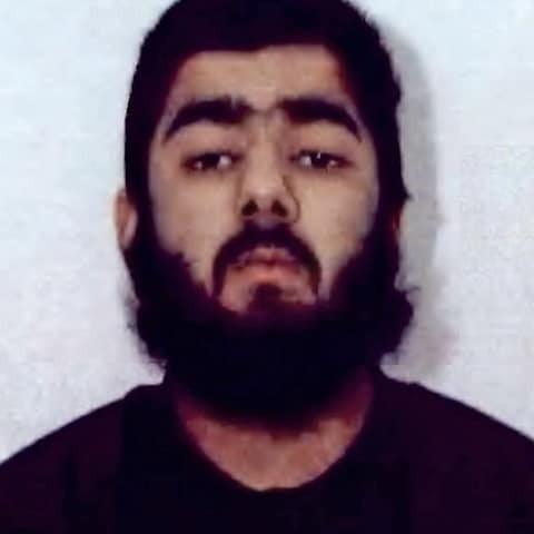 London Bridge terrorist Usman Khan is buried in family village in Pakistan after UK backlash