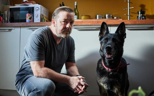 After Life review: Ricky Gervais shines in a laconic, scorched-earth portrait of grief