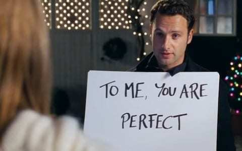 The twisted story of Love, Actually's creepiest scene