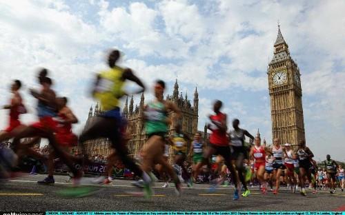 10 things no one tells you before you run an ultra-marathon
