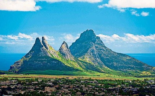Mauritius wildlife holiday: beyond the beaches and luxury hotels