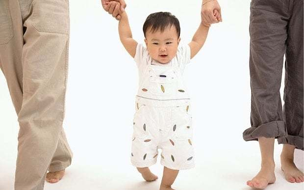 China's One Child Policy - Magazine cover