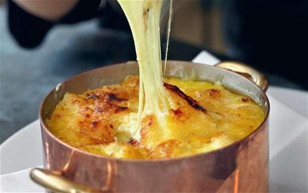 Soho House macaroni cheese recipe