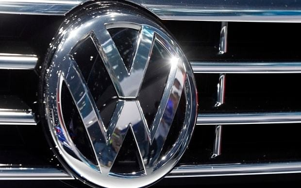 VW 'finds another software problem affecting fuel consumption'