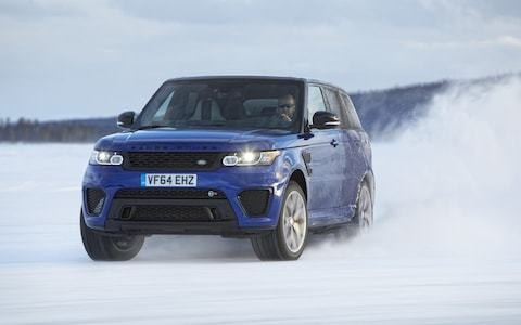 Honest John: what's wrong with my Range Rover Sport's air-conditioning?