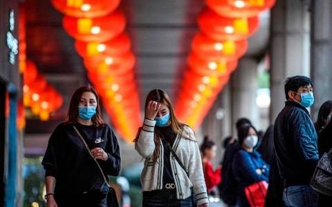 Sars outbreak caused $50bn of damage to the global economy – the hit from coronavirus could be even worse