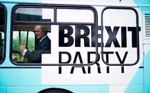 Why is the Electoral Commission chasing Brexit Party conspiracies when people aren't even getting their polling cards?