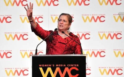 The princess diatribes: why Hollywood heiress Abigail Disney is waging war on the family business