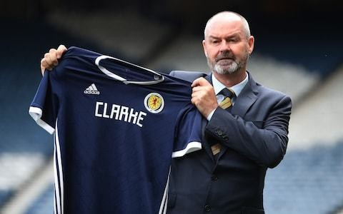 Steve Clarke sets target for Scotland to qualify for Euro 2020 without needing safety net of play-offs