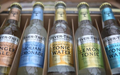 Five stocks tipped to be the next Fever-Tree