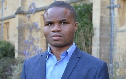 Blind student dragged 'by his ankles' out of Oxford debating chamber after being refused entry