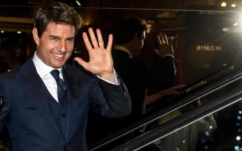 Did Tom Cruise's meddling curse The Mummy?