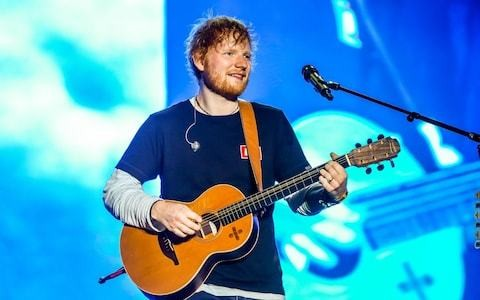Ed Sheeran, Roundhay Park, Leeds, review: The emotive everyman continues to unify his audience