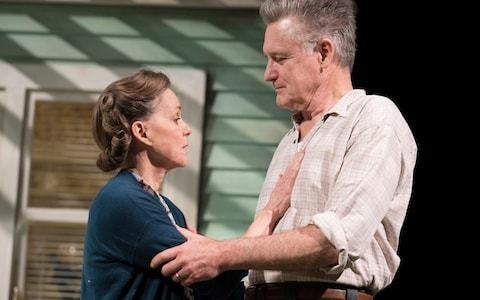 All My Sons review, Old Vic: Bill Pullman and Sally Field grab the audience by the jugular in this brilliant Arthur Miller revival