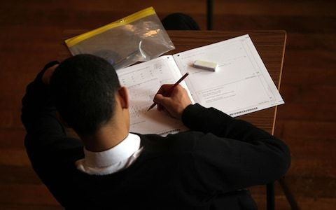 Pupils being persuaded to come into school during Easter holidays for 'crammer' Sats courses to boost schools' performance in league tables