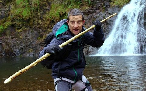 You vs Wild, Netflix review: make Bear Grylls fight a wolf in this fun but jeopardy-free interactive adventure