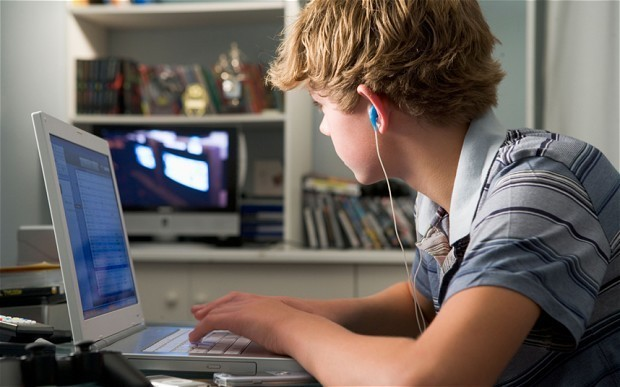 Teenagers under 16 will need parental consent to use Facebook and email under EU laws