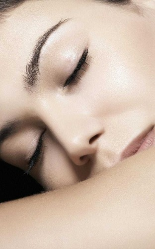How to get rid of keratosis pilaris or 'chicken skin'