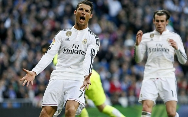 Real Madrid v Atletico Madrid preview: Are Real better without Gareth Bale?