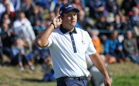Patrick Reed ready to rile the crowds at Presidents Cup and vindicate Tiger Woods' decision to pick him