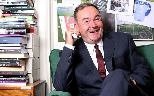 Jon Cruddas: It's the end for Westminster control