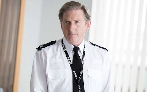 Line of Duty's H: Is it Ted Hastings? All the evidence so far